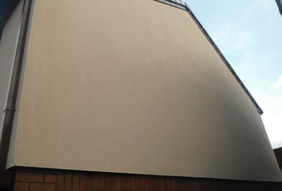 K Rend Render Cleaning in wales after image www.cleaning-service.uk.com