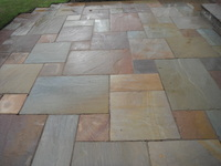 Driveway & patio cleaning Formby image
