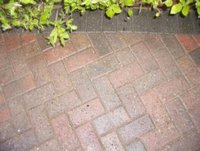 Block Paving Cleaning image