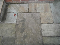 Patio & Driveway cleaning Chorley image