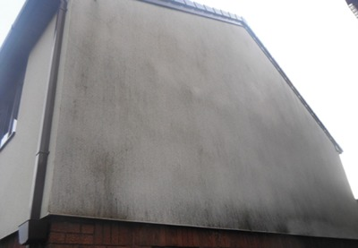 K Rend Render Cleaning in wales image